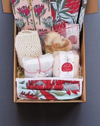 spoil spa gift box